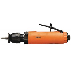 Apex Tool - 12L2500-01RT-G - 7 In-Line Air Die Grinder with Lever Throttle