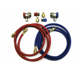 Airsept - 75100 - DARG Hose Assembly Kit, A/C, 10 In L