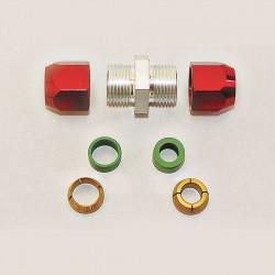 Airsept - 76005 - Line Splice Strght Reducer 1/2-5/16 OD