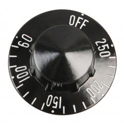 APW Wyott - 8703100 - Knob Thermostat 50-250