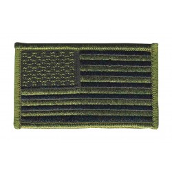 Heros Pride - 0040 - Rayon/Polyester Embroidered Patch