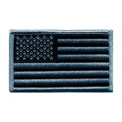 Heros Pride - 0042 - Rayon/Polyester Embroidered Patch