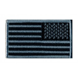 Heros Pride - 0044 - Rayon/Polyester Embroidered Patch