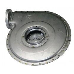 Tjernlund Products - 950-2000 - VP-2 Housing w/Wheel