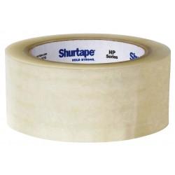 Shurtape - HP 232 - 100m x 48mm Polypropylene Packaging Tape, Clear