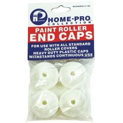 Premier Paint Roller - 14-18C - Roller Frame End Cap, Use with 24K685, PK4