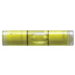 SlabDoctor - MPL-BV - Repl Bubble Vial, 1-3/4 x 3/8 x 3/8 In