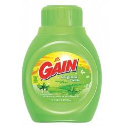 Procter & Gamble - PGC 12783 - 25 oz. Liquid Laundry Detergent, 6 PK
