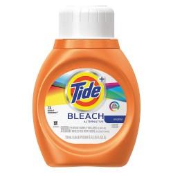 Procter & Gamble - PGC 13784 - 25 oz. Liquid Laundry Detergent, 6 PK