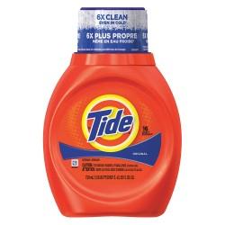 Procter & Gamble - PGC 13875 - 25 oz. Liquid Laundry Detergent, 6 PK