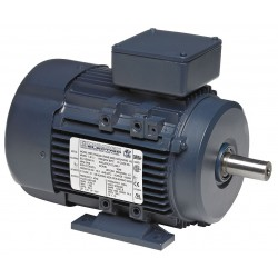 Marathon electric regal beloit 80t34fh5301 1 hp for Regal beloit electric motors