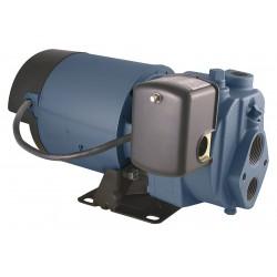 Zoeller - EK07 - 3/4 HP Jet Pump System, 115/230V, 13/6.5 Amps