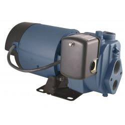 Zoeller - EK10 - 1 HP Jet Pump System, 115/230V, 14/7 Amps