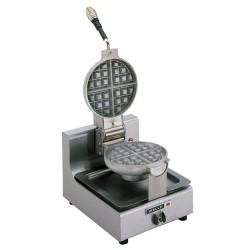 Wells Bloomfield / CCR - BWB-1 - 10-1/8 x 14 x 10-5/8 Single Belgian Waffle Baker