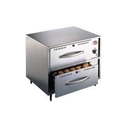 Wells Bloomfield / CCR - RW-2 - Double Drawer Warmer, 900 Watt