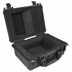 Zoll Medical - 8000-0836-01 - Small Pelican Case W/cut-outs For Aed Plus Only