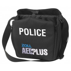 Zoll Medical - 8000-0806-01 - AED Soft Case, Police