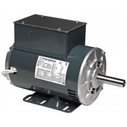 Marathon electric regal beloit 184ttdw7611 5 to 7 hp for Regal beloit electric motors