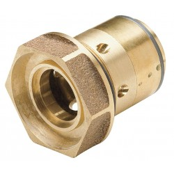 Symmons - SC-3 - Brass Valve Seat, For Use With Symmons Temptrol Valve
