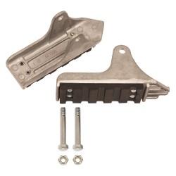 Louisville Ladder - PK110A - Swivel Safety Shoe Kitf/fe22&26 S