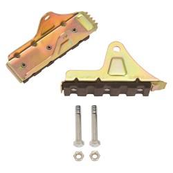 Louisville Ladder - PK110D - Swivel Safety Shoe Kitf/ae & Fe L