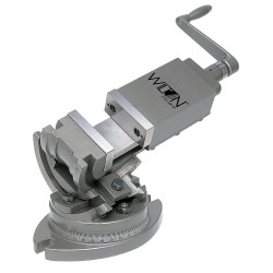 "Wilton - 11701 - Tlt/sp-75 3"" Super Prec.3way Tilt Machine Vise"