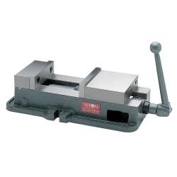 "Wilton - 12390 - 1250n 5"" Verti-lock Milling Machine Vise W/stat"