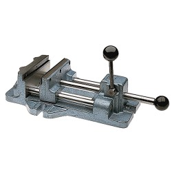 "Wilton - 13403 - 1208 8"" Cam Action Drillpress Vise Metalworking"