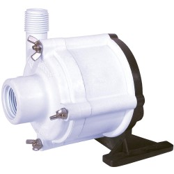Little Giant - 3-MD LESS MOTOR - Pump Head, Without Motor