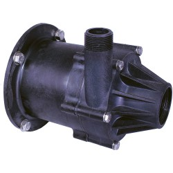 Little Giant - 7-MD-HC LESS MOTOR - Pump Head, Without Motor