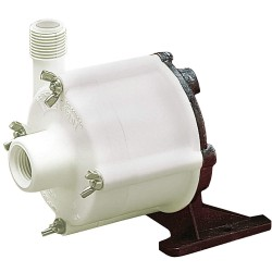 Little Giant - 4-MD LESS MOTOR - Pump Head, Without Motor