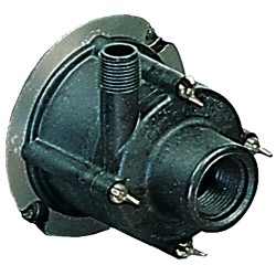 Little Giant - TE-5-MD-HC LESS MOTOR - Pump Head, Without Motor