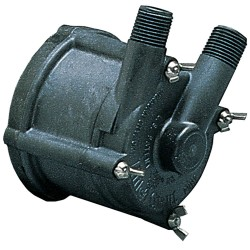 Little Giant - 3-MD-MT-HC LESS MOTOR - Pump Head, Without Motor