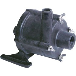 Little Giant - TE-3-MD-HC LESS MOTOR - Pump Head, Without Motor