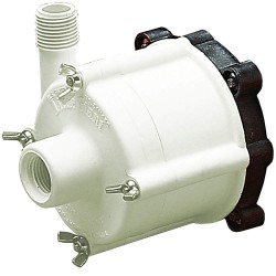 Little Giant - 5-MD LESS MOTOR - Pump Head, Without Motor