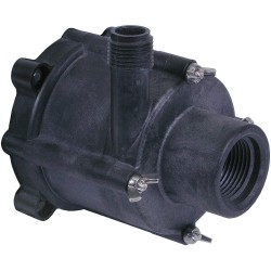 Little Giant - 5-MD-HC LESS MOTOR - Pump Head, Without Motor