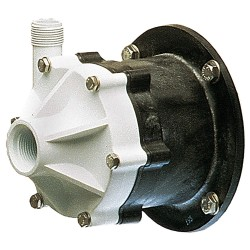 Little Giant - TE-5.5-MD-SC LESS MOTOR - Pump Head, Without Motor