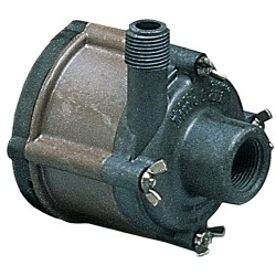 Little Giant - 3-MD-HC LESS MOTOR - Pump Head, Without Motor