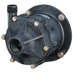 Little Giant - TE-5.5-MD-HC LESS MOTOR - Pump Head, Without Motor