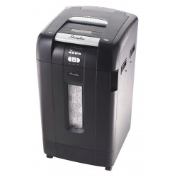Acco Brands - 1757578C - Stack-and-Shred 750X Cross-Cut Auto-Feed Shredder (750 Sheets, 20+ Users)