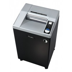 Acco Brands - 1753270B - Commercial Paper Shredder, Cross-Cut Cut Style, Security Level 3