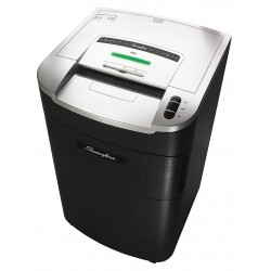 Acco Brands - 1770055D - Large office Paper Shredder, Micro-Cut Cut Style, Security Level 5