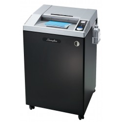 Acco Brands - 1753200B - Commercial Paper Shredder, Strip-Cut Cut Style, Security Level 2