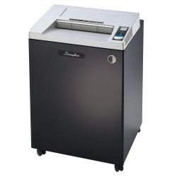 Acco Brands - 1753230B - Commercial Paper Shredder, Strip-Cut Cut Style, Security Level 2