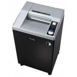 Acco Brands - 1753280B - Commercial Paper Shredder, Strip-Cut Cut Style, Security Level 2