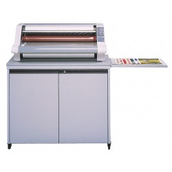 Acco Brands - 1154314 - Laminator Cabinet - Locking, Supports Laminators Up To 35/200 lbs.