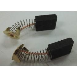 Makita - CB154 - Cb154 194986-9 Carbon Brush Set