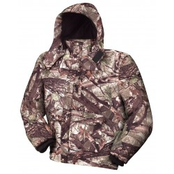 Dewalt - DCHJ062C1-3XL - Men's Camouflage Heated Jacket, Hooded, Size: 3XL, Battery Included: Yes