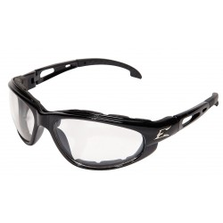 Wolf Peak - GSW111VS - Dakura Vapor Shield Anti-Fog, Scratch-Resistant Safety Glasses, Clear Lens Color