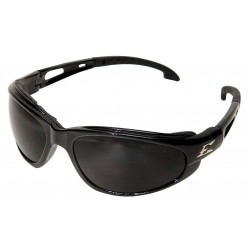 Wolf Peak - GSW116VS - Dakura Vapor Shield Anti-Fog, Scratch-Resistant Safety Glasses, Smoke Lens Color